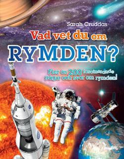 Vad vet du om rymden?