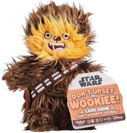 Don't Upset the Wookiee! Card Game