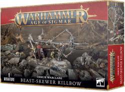 Beast-skewer Killbow