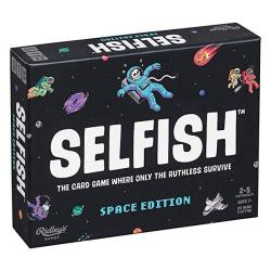 Selfish - Space Edition