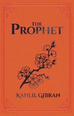 The Prophet (Ornate Classics)