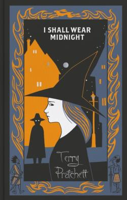 I Shall Wear Midnight (Collector's Library)