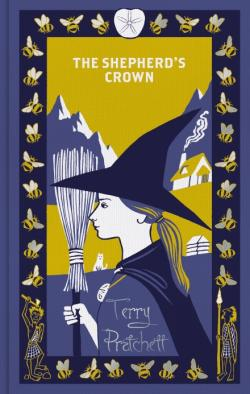 The Shepherd's Crown (Collector's Library)