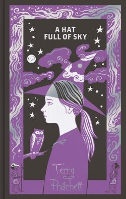 A Hat Full of Sky (Collector's Library)