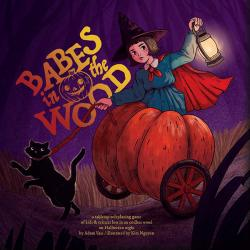 Babes in the Wood (2nd Edition)