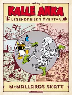 Kalle Anka Legendariska äventyr 1 -  McMallards skatt