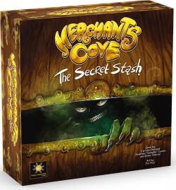 Merchants Cove - The Secret Stash Expansion