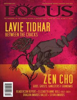 Locus September 2021