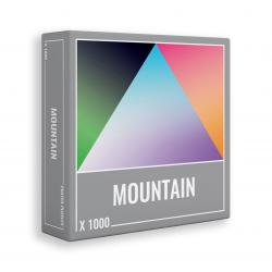 Mountain Gradient