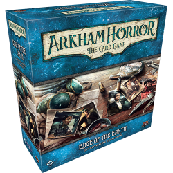 Edge of the Earth Investigator Expansion
