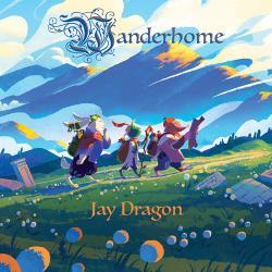 Wanderhome (Softcover)