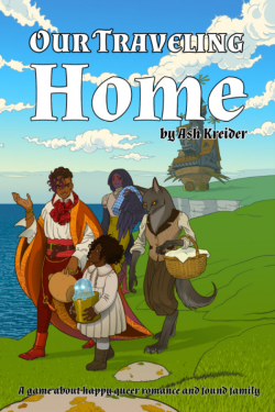 Our Traveling Home RPG