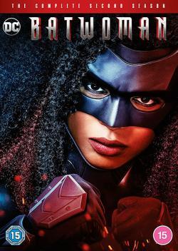 Batwoman, Season 2