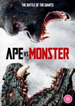 Ape Vs Monster