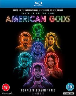American Gods, säsong 3