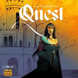 Quest - Card Game