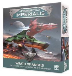 Aeronautica Imperialis: Wrath Of Angels Starter Set