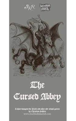 The Cursed Abbey