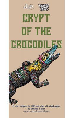 Crypt of the Crocodiles
