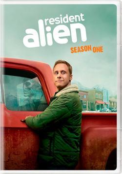 Resident Alien Season 1 (USA-import)