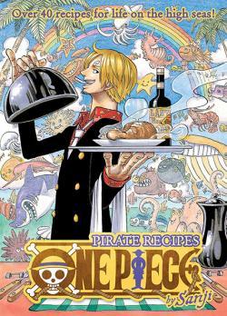 One Piece Pirate Recipies