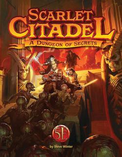 Scarlet Citadel