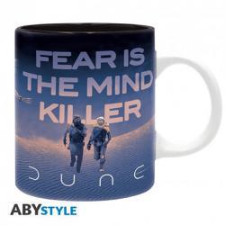 Fear is the Mind Killer Mug 320ml