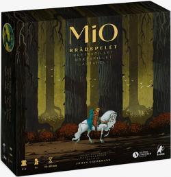 Mio - Brädspelet