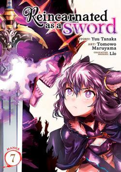 Reincarnated as a Sword Vol 7