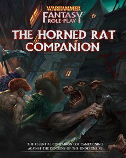 The Horned Rat Companion