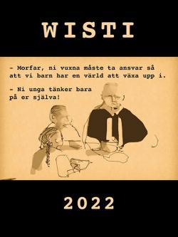 Wisti - kalender 2022