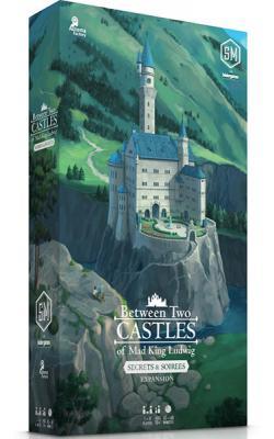 Between Two Castles: Secrets & Soirees
