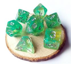 Jörmungandr (set of 7 dice)