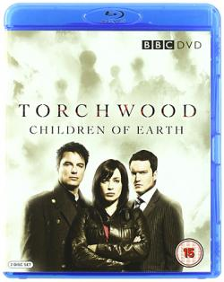 Torchwood Series 3: Children of Earth