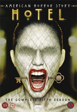 American Horror Story, säsong 5: Hotel