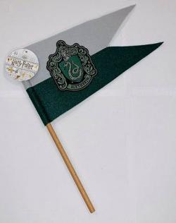 Harry Potter Pennant Slytherin