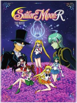 Sailor Moon R The Movie