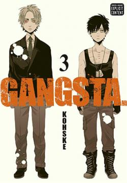 Gangsta Vol 3