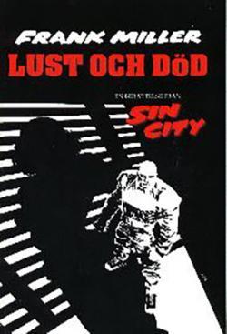 Sin City 2: Lust och död