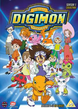 Digimon: Digital Monsters, Season 1