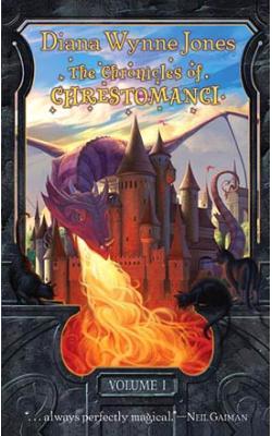 The Chronicles of Chrestomanci Volume I