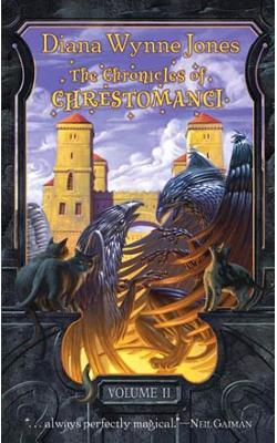 The Chronicles of Chrestomanci Volume II