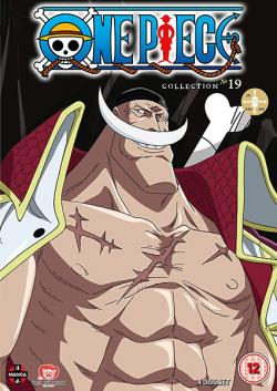 One Piece, Collection 19