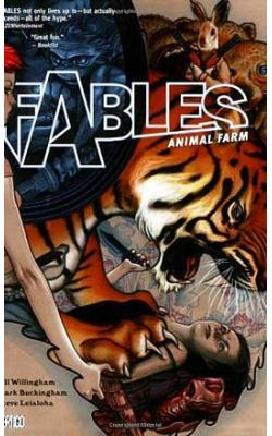 Fables: Animal Farm