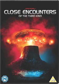 Close Encounters of the Third Kind/Närkontakt av tredje graden
