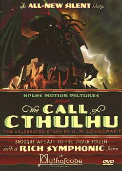 The Call Of Cthulhu (Lovecraft)