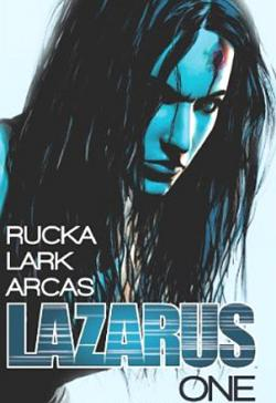 Lazarus Vol 1