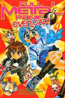 Full Metal Panic Overload Vol 1