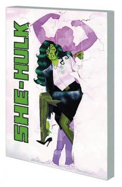 She-Hulk Vol 1: Law and Disorder