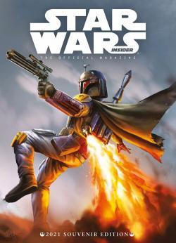 Star Wars Insider  2021 (Special Edition)